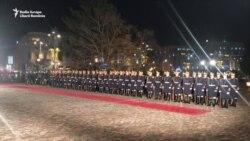 Reuniunea informală, la București, a miniștrilor apărării din statele UE