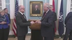 Washington: Crna Gora primljena u NATO