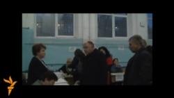 На Рівненщині фіксували випадки голосування за інших осіб