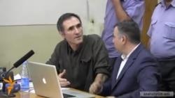 Դերասանի գործով տուժողի փաստաբանի նկատմամբ վարույթ է հարուցվել