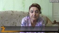 Депортированная: «Покойных хоронили женщины»