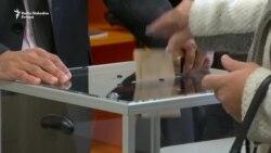 Predsednički izbori u Francuskoj