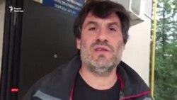 Журналист Венсан Прадо о своем задержании