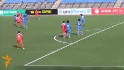 Оғози сабқати интихобии қаҳрамонии футболи Осиё-2016 дар Душанбе