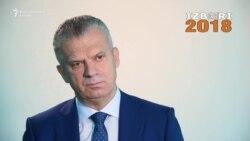 Fahrudin Radončić, kandidat za Predsjedništvo BiH: Cilj BiH je EU i NATO