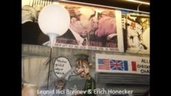 25 de ani de la căderea Zidului din Berlin