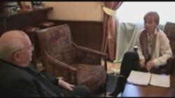 Михаил Горбачев: как это было (часть 2)