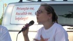 Кампания AICI e Radio Europa Liberă, часть V