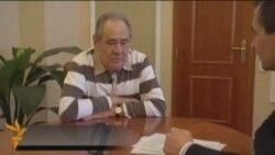 Former Tatar President Shaimiyev Interview