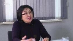 Чолпон Джакупова о важности соблюдения процедур при принятии Конституции