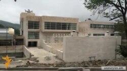 Ընդամենը 4 լսարան և հանգստի շքեղ միջոցներ. Ֆիննախի ուսումնական կենտրոնը դեռ կառուցվում է