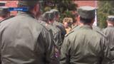 Незаконне проросійське збройне формування – батальйон «Восток». Окупований Донецьк, 6 травня 2020 року