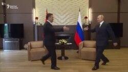 Кыргыз-тажик чек арасы: Орусиянын ойлогону эмне?