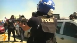 Clashes As Turkish Court Rules On Coup Plot