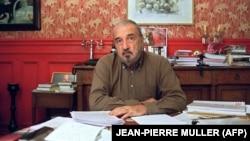 ژان کلود کریر، فرانسه، ۲۰۰۱