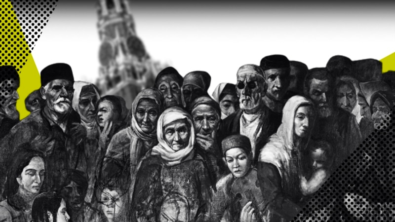 Павел Казарин: Крымские татары. Право на особое мнение