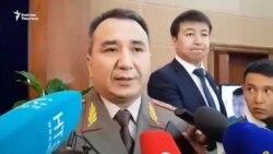 Дүйшөнбиев: Кыргыз-орус аскер кызматташтыгы кеңейет