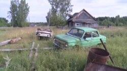 Stalin dövrünün sürgün kəndi