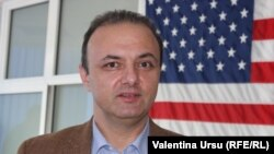 Ion Manole, directorul Asociației Promo-Lex