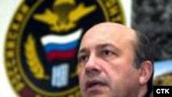 Rusiya Təhlükəsizlik Şurasının katibi İqor İvanov