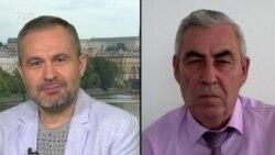"Вахит Имамов: ""Язучының рухын сындырсалар, ул яза алмый"""