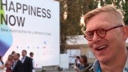 Ексмер-комедіант з Ісландії про свою політичну кар'єру та про Зеленського