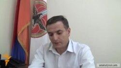 Զաքարյան․ Հայաստանի շահերին դեմ է Ադրբեջանի անդամակցությունը ԵՏՄ-ին
