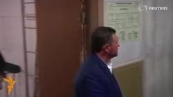 Киров вилояти губернатори икки ойга ҳибс қилинди