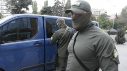 НАБУ провела обшуки у робочій резиденції мера Одеси
