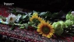 Ukraine Bids Farewell To Dissident Lukyanenko