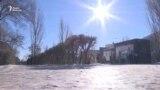 Готова ли Астана к зиме?
