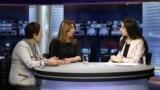 «Ազատություն» TV լրատվական կենտրոն, 23-ը փետրվարի, 2016թ․