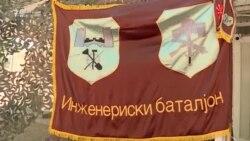 Stërvitje të përbashkëta të forcave të SHBA-së dhe Maqedonisë