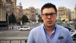 Березовец – крымчанам: мы о вас не забыли (видео)