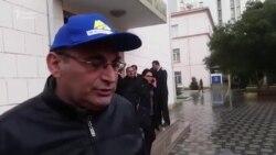 Arif Yunus: İttihamlar Yeni Azərbaycan, Səs qəzetlərindən götürülüb