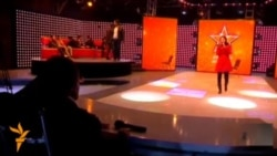 Afghan Teen Braves Threats To Appear On TV Talent Show