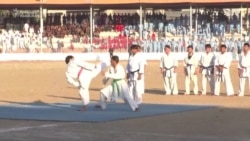Sports Fest For Pakistan's Tribal Areas Comes To A Close