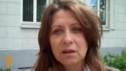 Справу за салідарнасьць з Украінай адправілі на новы разгляд