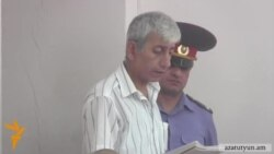 Շանթի դատ. ոստիկանները պատմեցին արցունքների, հալված կոշիկների մասին