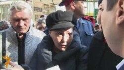 Дольщики протестуют против выселения