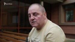 «Не треба робити з мене героя» – Едем Бекіров після звільнення (відео)