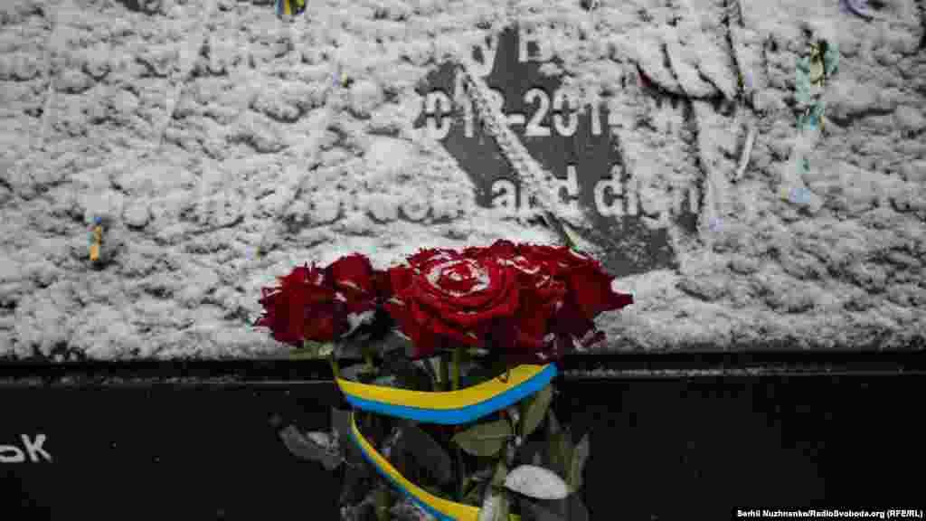 Як раніше повідомив Інститут національної пам'яті, до роковин наймасовіших розстрілів протестувальників під час Революції гідності відбудеться понад 30 подій у період із 16 лютого до 14 березня. Детальна програма запосиланням