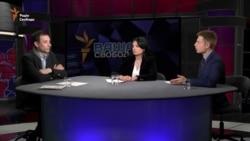 Питання Сакварелідзе ми обговоримо з президентом – Гончаренко