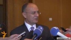 «Ադրբեջանական կողմը պետք է պատասխան տա իր գործած պատերազմական հանցագործությունների համար»