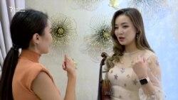 Бийикке умтулган кытайлык кыргыз жаштары