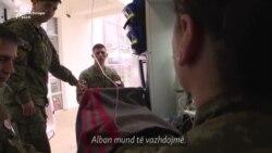 Një jetë të tërë në uniformë