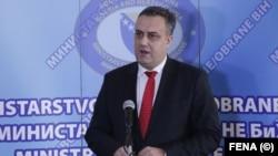 """Asim Sarajlić, glavni """"akter"""" afere"""
