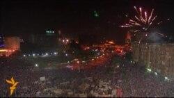Президент Египта свергнут, его сторонники и противники не собираются отступать