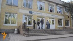 Donetsk: referenduma gatnaşyjylar ukrain dolandyryşyndan ýadadyk diýýärler