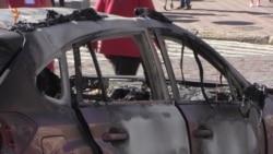 Киевте журналист Павел Шеремет қаза тапты